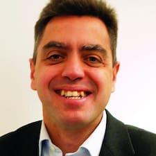 Nikos User Profile
