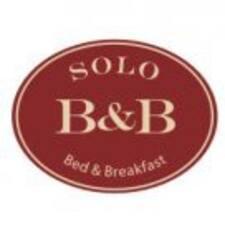 Solo BnB User Profile