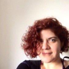 Danai User Profile