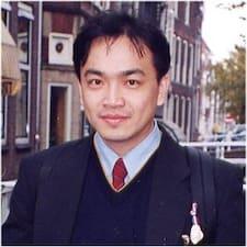 Hsin-Luen User Profile