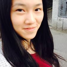 Nutzerprofil von Szu-Ting