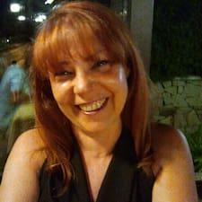 Donatella Brukerprofil