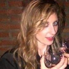 Nutzerprofil von Manuela