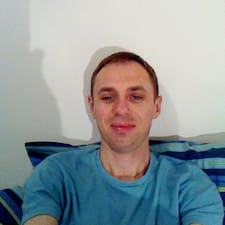 Wojciech User Profile