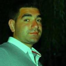 Temur User Profile