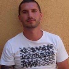 Slavko is the host.