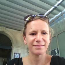 Profil utilisateur de Marie Sophie