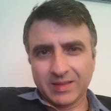 Miguel A. User Profile