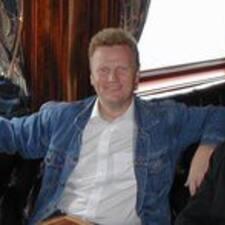 Profil korisnika Hans-Harald