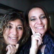 Mimma E Claudia est l'hôte.