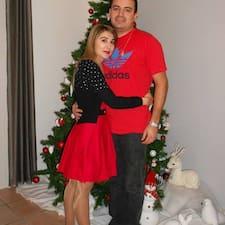Nutzerprofil von Barbara & Paulo