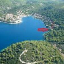 Apartmani Korčula-Brna User Profile
