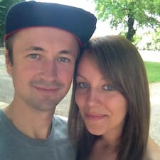 Profil utilisateur de Eddy Und Eva