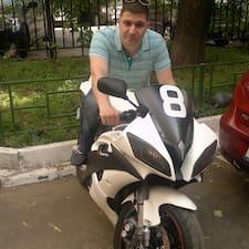 Profil korisnika Armen