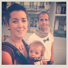 Marie Et Olivier User Profile