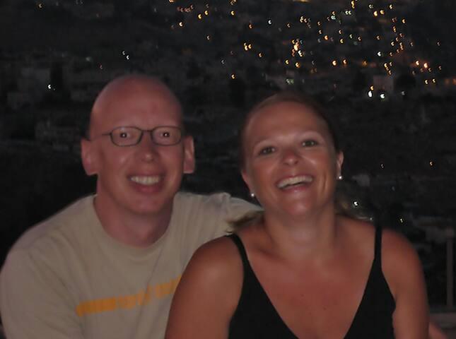 Stephan & Lisa