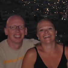 Stephan & Lisa User Profile