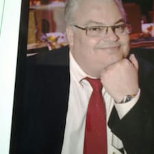 Profil korisnika Pierre-Yves