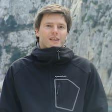 Marc Antoineさんのプロフィール