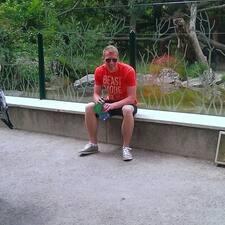Profil utilisateur de Kazimierz