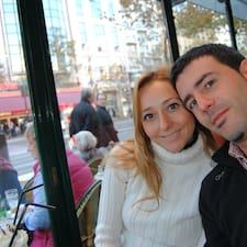 Profil korisnika Sergi Y Nelly