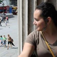 Profil utilisateur de Lauren Heperi