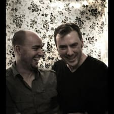 Dan & David