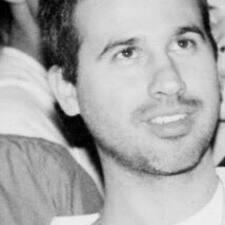 Profil utilisateur de Agustín