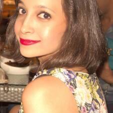 Profilo utente di Tasheel