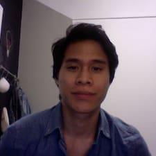 Cao Minh Alexandre的用户个人资料