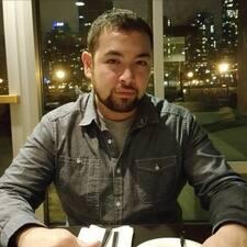 Jeremy Ryan felhasználói profilja