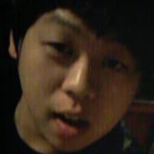 Yu Hwan Kullanıcı Profili