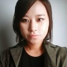 Hyunkyung felhasználói profilja