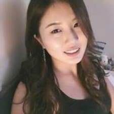 Hye Jin User Profile