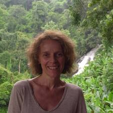 Marie-Noelle User Profile