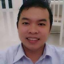 Wijaya User Profile