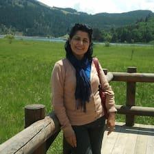 Asuman User Profile