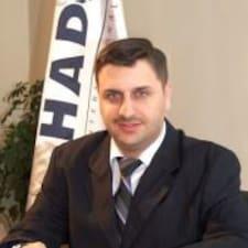 Profil korisnika Rasoul