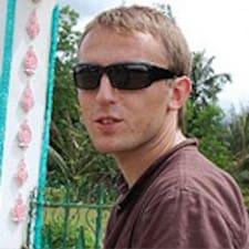 Profil korisnika Maksymilian
