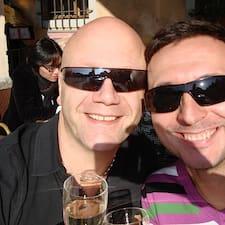 Richard Et Christopheさんのプロフィール