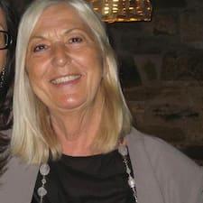 Profil utilisateur de Franca