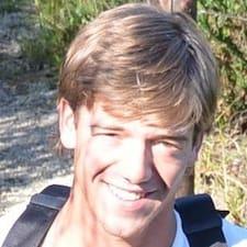 Profil korisnika Diederik