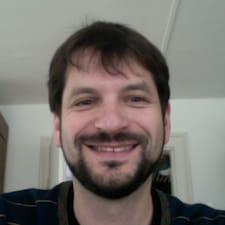 Profilo utente di Sebastian