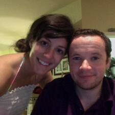Padraig&Laura User Profile