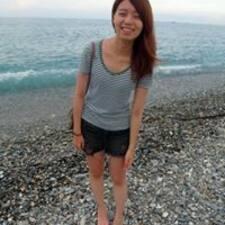 Profil Pengguna 雲禎