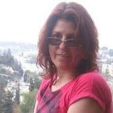 Rita User Profile