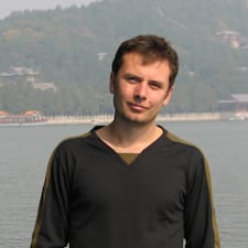 Konstantin的用户个人资料