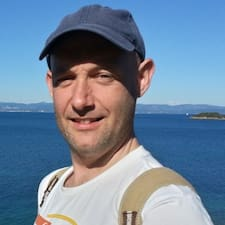 Fabien User Profile