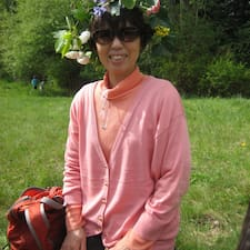 Yokoさんのプロフィール