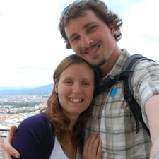 Marjolein And Matthijs User Profile